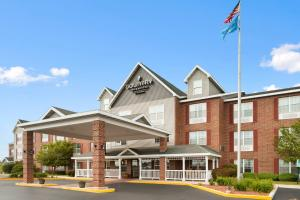 Country Inn and Suites Kenosha