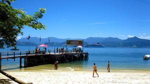 Pousada Costa Verde, Affittacamere  Vila Muriqui - big - 29