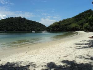 Pousada Costa Verde, Affittacamere  Vila Muriqui - big - 30
