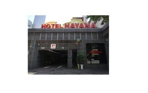 Havana Hotel, Кванджу