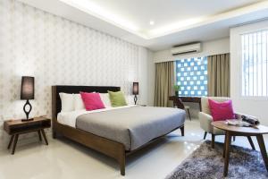 X2 Chiang Mai Nimman Villa, Ville  Chiang Mai - big - 20