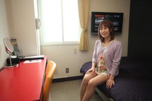 Frame Hotel Sapporo, Hotel low cost  Sapporo - big - 6