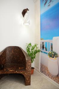 Apartment Shanti Shakti, Homestays  Odessa - big - 15