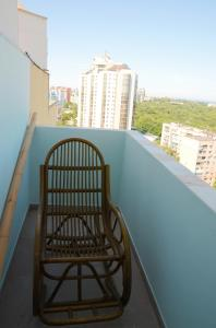 Apartment Shanti Shakti, Homestays  Odessa - big - 25