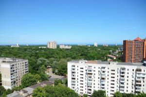 Apartment Shanti Shakti, Homestays  Odessa - big - 7