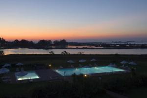 Residence Marina Fiorita, Apartments  Grado - big - 31