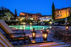 La Meridiana Relais & Chateaux - AbcAlberghi.com