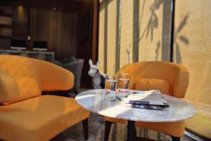 Hotel Intrendy, Hotels  Taishan - big - 57