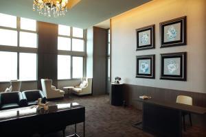 Hotel Intrendy, Hotels  Taishan - big - 64