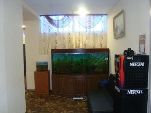 Syyfat Inn, Gasthäuser  Kazan - big - 19