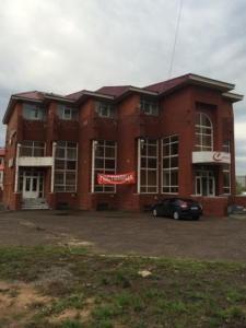 Syyfat Inn, Gasthäuser  Kazan - big - 21