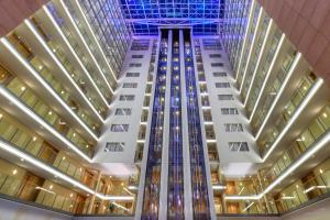 Hilton Frankfurt City Centre (7 of 91)