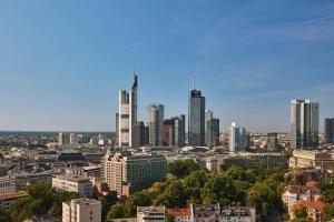 Hilton Frankfurt City Centre (22 of 91)
