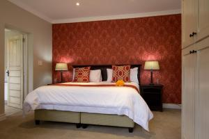 Luxury Double or Twin Room - 3 Oranje Nassau Street