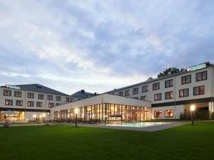 a-ja Bad Saarow. Das Resort.