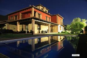 Casa Rural La Canchalera