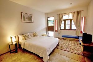 Baan Rub Aroon Guesthouse, Гостевые дома  Чианграй - big - 12