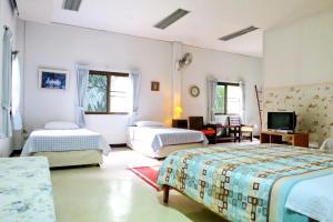 Baan Rub Aroon Guesthouse, Гостевые дома  Чианграй - big - 6