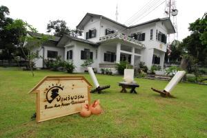 Baan Rub Aroon Guesthouse, Гостевые дома  Чианграй - big - 1