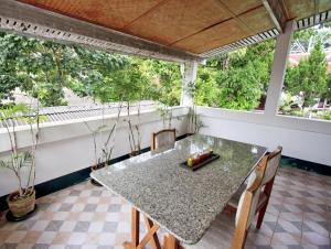 Baan Rub Aroon Guesthouse, Гостевые дома  Чианграй - big - 19