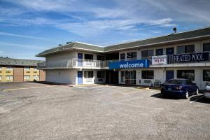 Motel 6 Wells, Hotels  Wells - big - 16