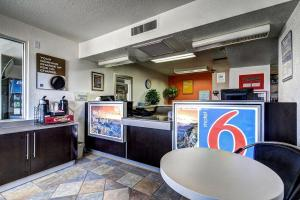 Motel 6 Wells, Hotely  Wells - big - 27