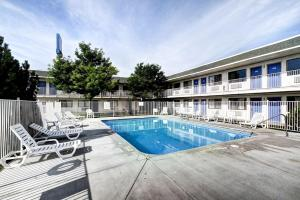 Motel 6 Wells, Hotels  Wells - big - 23