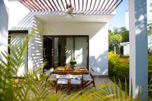 Deluxe Apartment Riviera Maya Tao Residential (Inside Bahía Principe), Apartmány  Akumal - big - 21