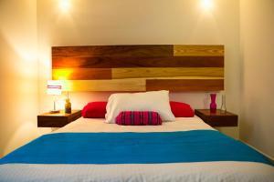 Deluxe Apartment Riviera Maya Tao Residential (Inside Bahía Principe), Apartmány  Akumal - big - 28