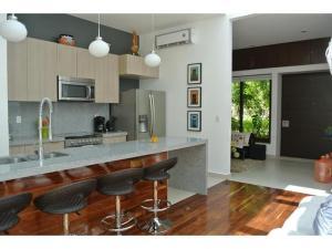 Deluxe Apartment Riviera Maya Tao Residential (Inside Bahía Principe), Apartmány  Akumal - big - 19