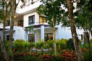 Deluxe Apartment Riviera Maya Tao Residential (Inside Bahía Principe), Apartmány  Akumal - big - 12