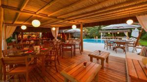 Pousada Villas de Trancoso, Hotely  Trancoso - big - 35