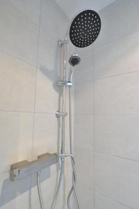 スタンダード シングルルーム シャワー付