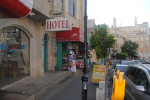 Al Salam Hotel, Отели  Вифлеем - big - 31