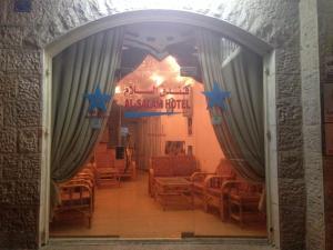 Al Salam Hotel, Отели  Вифлеем - big - 28