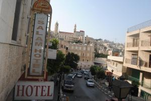Al Salam Hotel, Отели  Вифлеем - big - 12