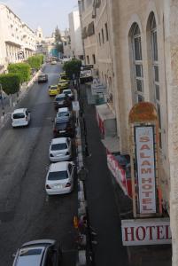 Al Salam Hotel, Отели  Вифлеем - big - 11