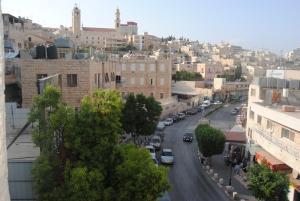 Al Salam Hotel, Отели  Вифлеем - big - 10