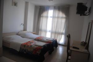 Al Salam Hotel, Отели  Вифлеем - big - 7