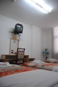 Al Salam Hotel, Отели  Вифлеем - big - 3