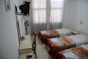 Al Salam Hotel, Hotely  Bethlehem - big - 25