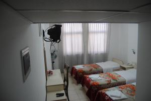 Al Salam Hotel, Отели  Вифлеем - big - 29