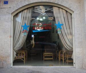 Al Salam Hotel, Отели  Вифлеем - big - 33
