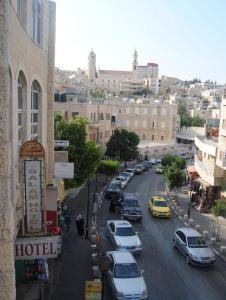 Al Salam Hotel, Отели  Вифлеем - big - 2
