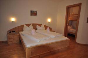 Hotel Alpin, Hotels  Colle Isarco - big - 12
