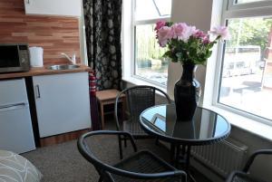 Riverside Guest House, Penzióny  Norwich - big - 33