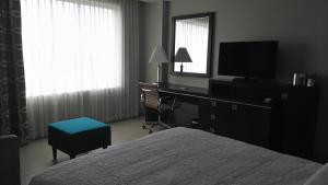 Hampton Inn by Hilton Villahermosa, Отели  Вильяэрмоса - big - 8
