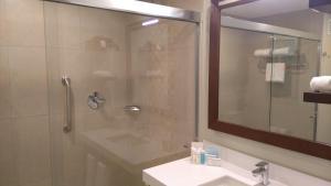 Hampton Inn by Hilton Villahermosa, Отели  Вильяэрмоса - big - 9