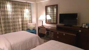 Hampton Inn by Hilton Villahermosa, Отели  Вильяэрмоса - big - 10