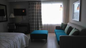 Hampton Inn by Hilton Villahermosa, Отели  Вильяэрмоса - big - 12